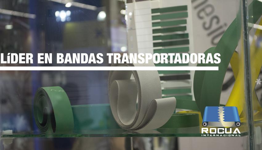 cintas transportadoras