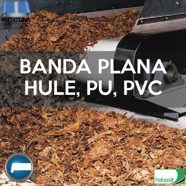 bandas transportadoras para tabaco