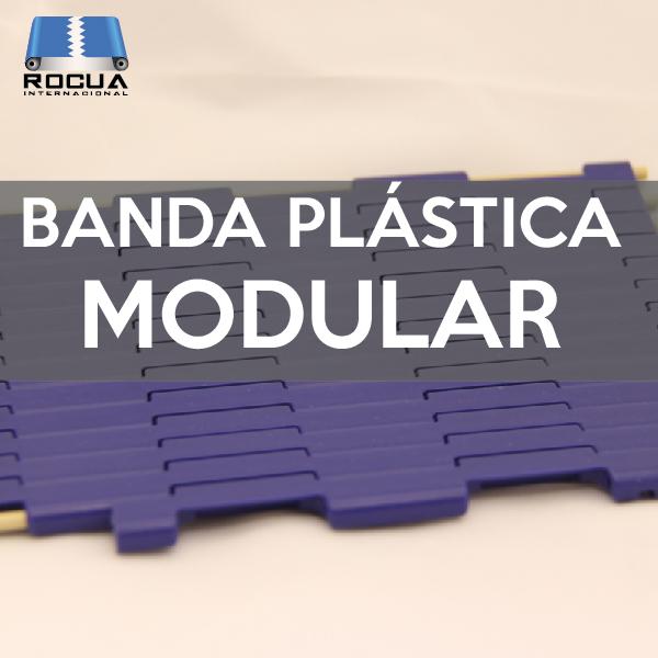 banda modular