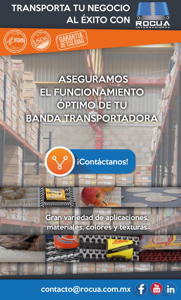 bandas transportadoras instalación y servicio