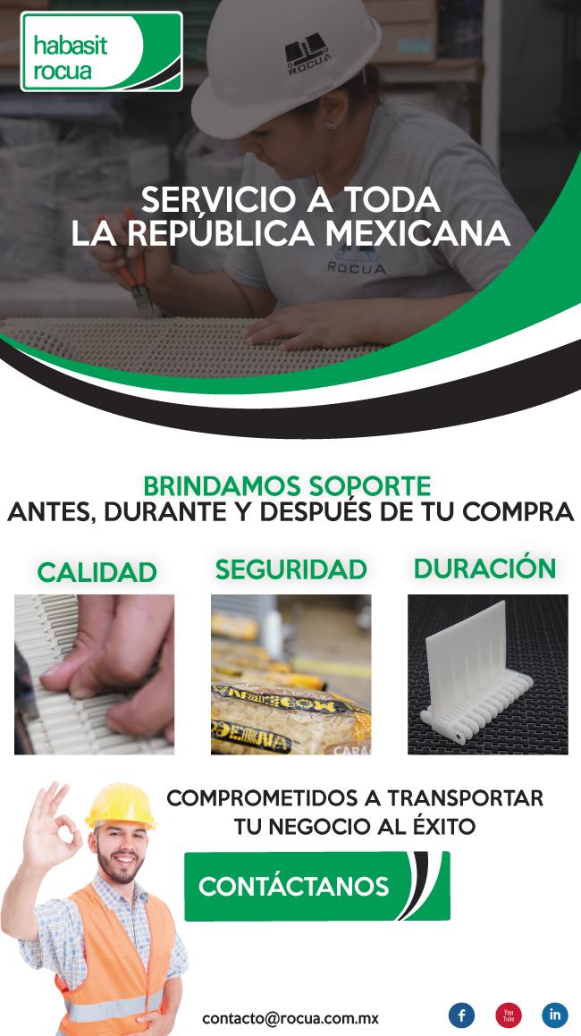 bandas-transportadoras-en-mexico