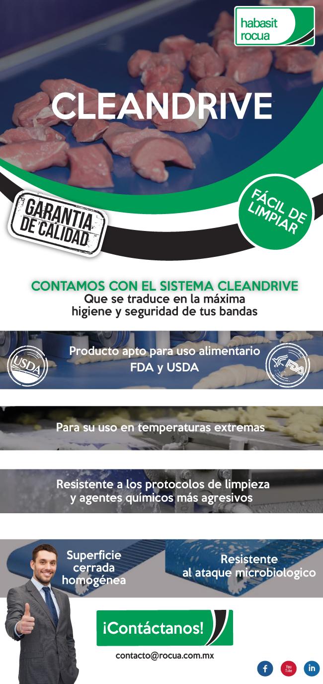cleandrive
